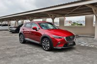 Certified Pre-Owned Mazda CX-3 2.0A Deluxe | Car Choice Singapore