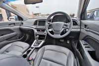 Certified Pre-Owned Hyundai Elantra 1.6 GLS S   Car Choice Singapore