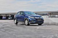 Certified Pre-Owned Honda HR-V 1.5 DX | Car Choice Singapore