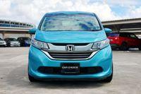 Certified Pre-Owned Honda Freed Hybrid 1.5 G Honda Sensing | Car Choice Singapore