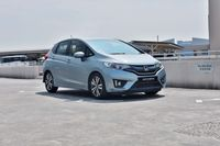 Certified Pre-Owned Honda Jazz 1.5A RS | Car Choice Singapore