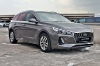 Hyundai i30 Wagon 1.4