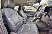 Certified Pre-Owned Hyundai i30 Wagon 1.4 | Car Choice Singapore