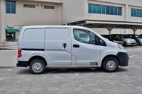Certified Pre-Owned Nissan NV200 1.5M    Car Choice Singapore