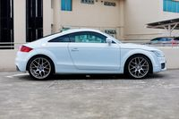 Certified Pre-Owned Audi TT 1.8 | Car Choice Singapore