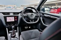 Certified Pre-Owned Skoda Octavia 2.0 vRS | Car Choice Singapore