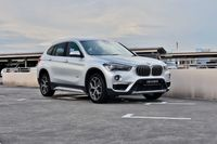 Certified Pre-Owned BMW X1 sDrive18i   Car Choice Singapore