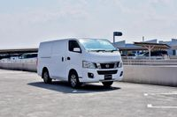 Certified Pre-Owned Nissan NV350 2.5 | Car Choice Singapore