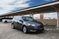 Certified Pre-Owned Ford Focus Wagon 1.0A GTDI Titanium | Car Choice Singapore