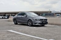 Certified Pre-Owned Mercedes-Benz CLA-Class CLA180   Car Choice Singapore
