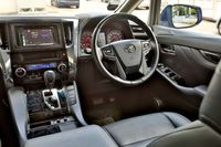 Certified Pre-Owned Toyota Alphard 2.5 S C-Package Moonroof | Car Choice Singapore