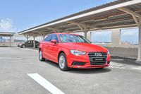 Certified Pre-Owned Audi A3 Sedan 1.4A TFSI S-tronic Ambiente | Car Choice Singapore