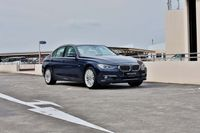 Certified Pre-Owned BMW 328i | Car Choice Singapore