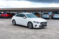 Certified Pre-Owned Mercedes-Benz A200 Sport | Car Choice Singapore
