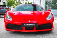 Certified Pre-Owned Ferrari 488 GTB | Car Choice Singapore
