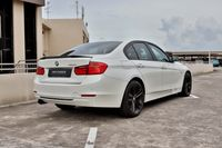 Certified Pre-Owned BMW 3 Series 328i  | Car Choice Singapore