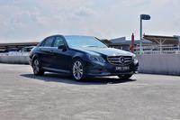 Certified Pre-Owned Mercedes-Benz E-Class E200 | Car Choice Singapore