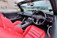 Certified Pre-Owned Honda S2000 Type S 2.2M   Car Choice Singapore
