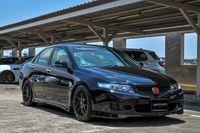 Honda Accord Euro R 2.0M