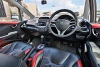 Certified Pre-Owned Honda Jazz 1.3 | Car Choice Singapore