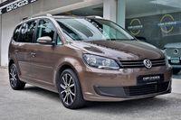 Volkswagen Touran Diesel 1.6 Sunroof