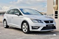 Certified Pre-Owned SEAT Leon Sport Tourer 2.0 Style   Car Choice Singapore
