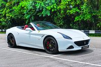 Certified Pre-Owned Ferrari California T | Car Choice Singapore