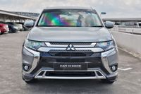 Certified Pre-Owned Mitsubishi Outlander 2.0 | Car Choice Singapore
