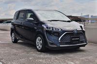 Toyota Sienta Hybrid 1.5 X