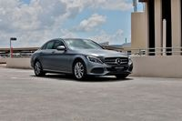 Certified Pre-Owned Mercedes-Benz C350e Plug-in Hybrid | Car Choice Singapore