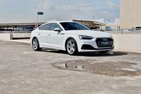 Certified Pre-Owned Audi A5 Sportback Mild Hybrid 2.0A TFSI S-tronic | Car Choice Singapore