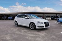 Certified Pre-Owned Audi A3 Sportback 1.4A TFSI | Car Choice Singapore