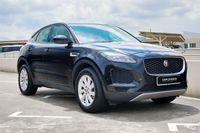 Jaguar E-PACE 2.0 Prestige
