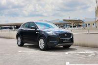 Certified Pre-Owned Jaguar E-PACE 2.0 Prestige | Car Choice Singapore