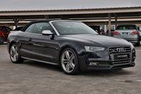Audi S5 Cabriolet 3.0 Quattro