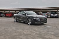 Certified Pre-Owned Audi S5 Cabriolet 3.0A TFSI Quattro | Car Choice Singapore
