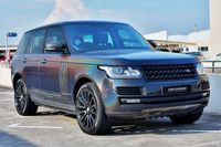 Range Rover 3.0 Vogue Supercharged