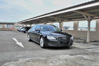 Certified Pre-Owned Audi A8L 3.0A TFSI Quattro   Car Choice Singapore