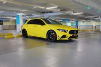 Certified Pre-Owned Mercedes-AMG A35 4MATIC   Car Choice Singapore
