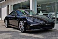 Porsche 911 Carrera S Coupe 3.8
