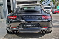 Certified Pre-Owned Porsche 911 Carrera S Coupe 3.8 | Car Choice Singapore