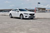 Certified Pre-Owned Mazda 6 2.0 | Car Choice Singapore