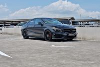 Certified Pre-Owned Mercedes-Benz CLA-Class CLA45 AMG 4MATIC | Car Choice Singapore
