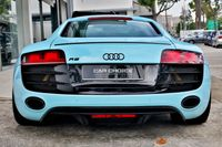 Certified Pre-Owned Audi R8 5.2 Quattro | Car Choice Singapore