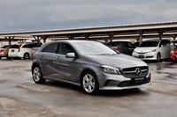 Certified Pre-Owned Mercedes-Benz A-Class A180 Style | Car Choice Singapore