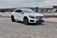 Certified Pre-Owned Mercedes-Benz GLA180 | Car Choice Singapore