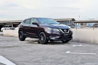 Certified Pre-Owned Nissan Qashqai 1.2 | Car Choice Singapore