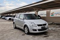 Certified Pre-Owned Suzuki Swift 1.5A   Car Choice Singapore