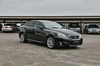 Certified Pre-Owned Lexus IS250   Car Choice Singapore