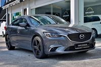 Mazda 6 2.0 Executive
